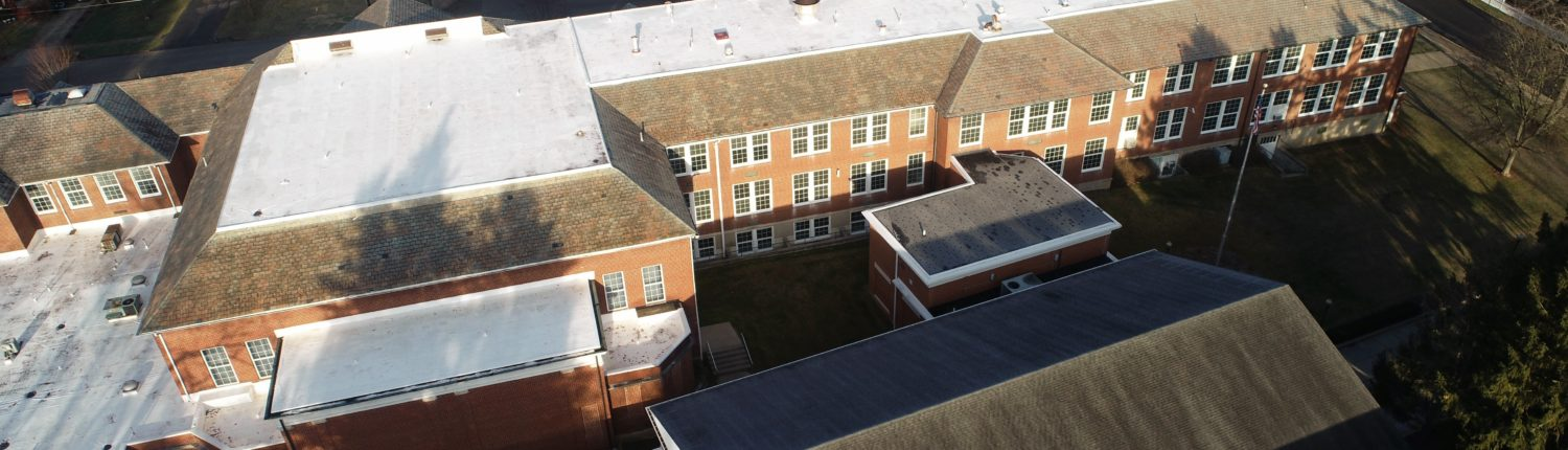 Commercial 24-Hour Roof Repair to Cooperative Purchasing for Organizations