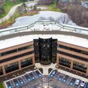 Charles Schwab Data Center