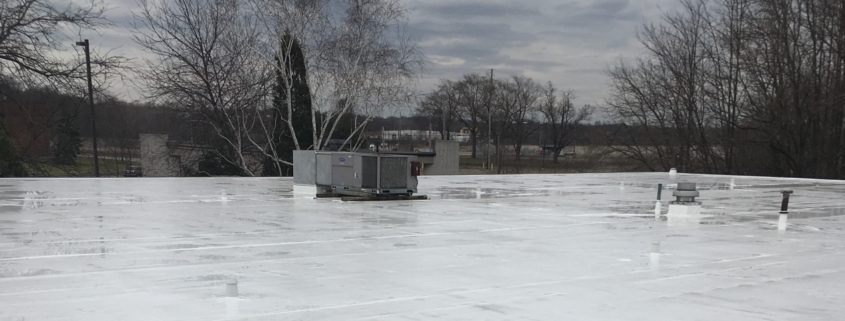 EPDM vs. TPO Commercial Roof: Which Is Right for You in Youngstown, OH?