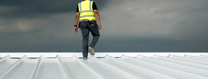 How Often Should You Schedule a Commercial Roof Inspection?