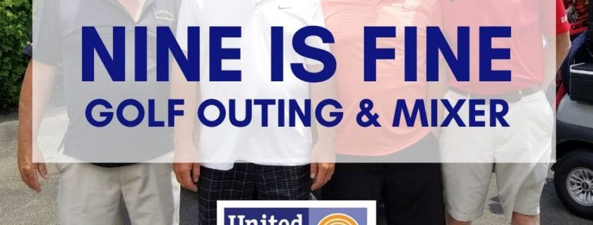Nine is Fine for Newsletter