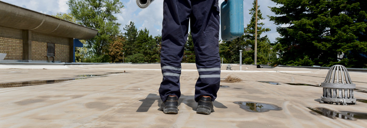 Single-Ply Roofing Membranes Explained