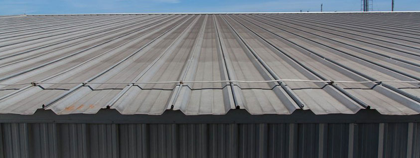 metal roof problems
