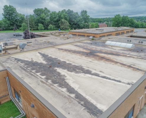 PREVENTATIVE ROOF MAINTENANCE