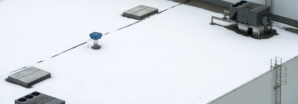 Winterizing Your Commercial Roof